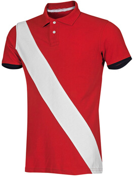 88bce289450f9 Playeras polo bordadas
