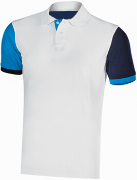 c1aa8f32ec5ac PLAYERA TIPO POLO COLORES ...